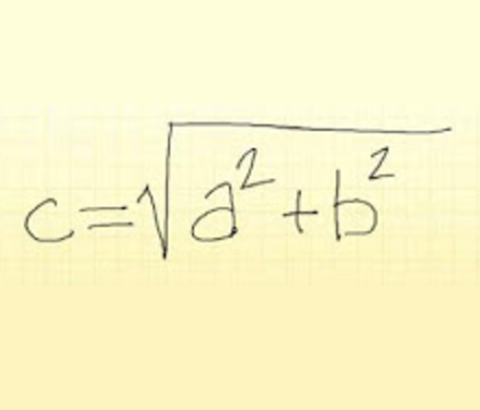 Handwriting Recognition for Math Equations