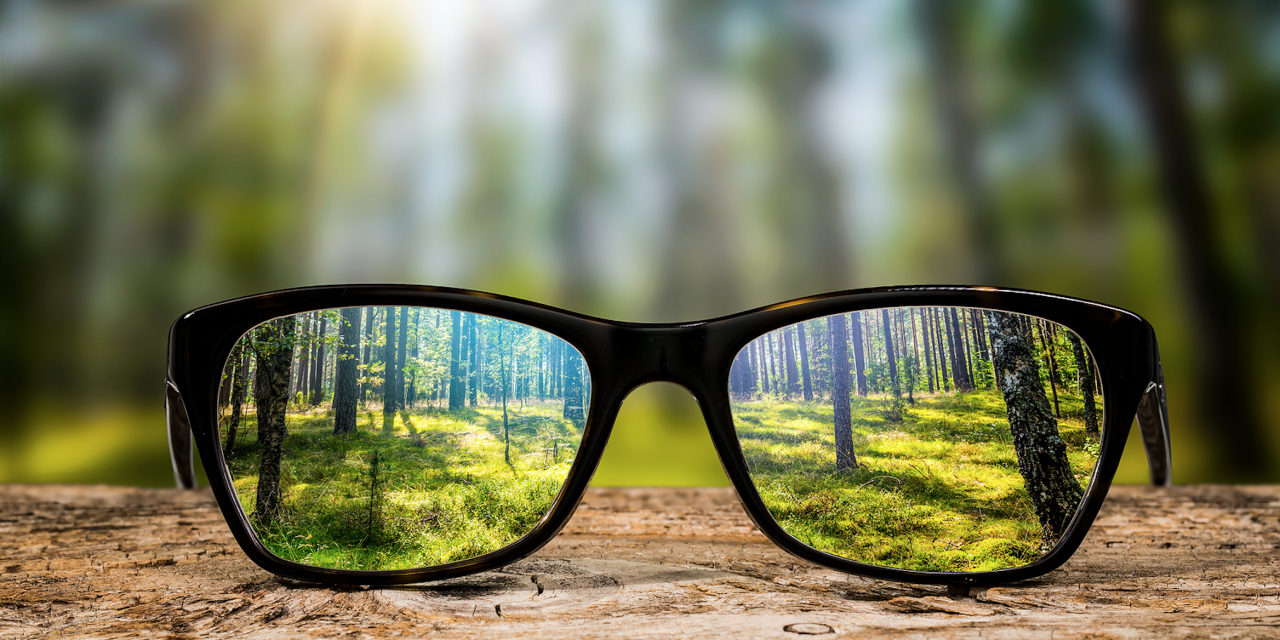 Understand in learning objectives – it's the forest, not the trees